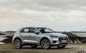 Audi Q3 2019 A L Essai Cette Semaine Guide Auto