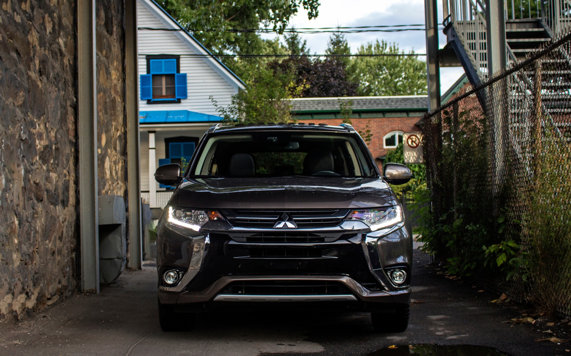 2018 Mitsubishi Outlander PHEV: Proving a Point - The Car Guide
