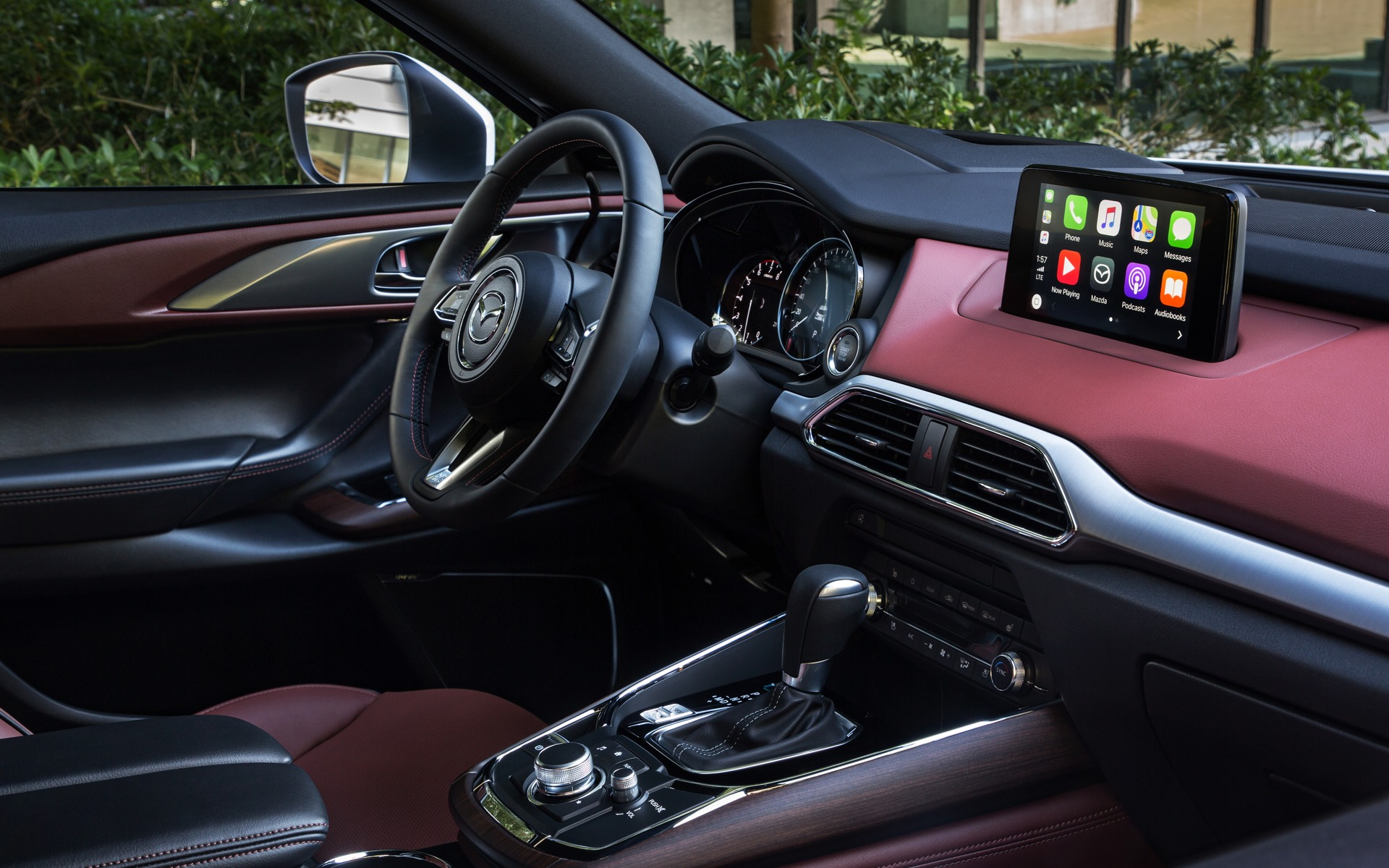Apple Carplay And Android Auto Coming To A Mazda Vehicle Near You