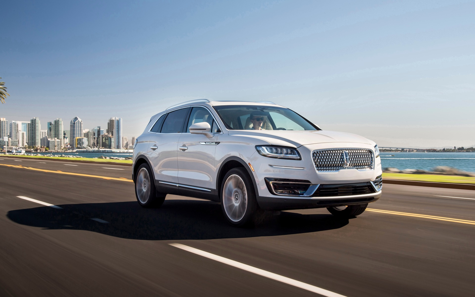 2020 Lincoln Nautilus: Design, Performance, Price >> We Ll Be Testing The 2019 Lincoln Nautilus Formerly The Mkx The