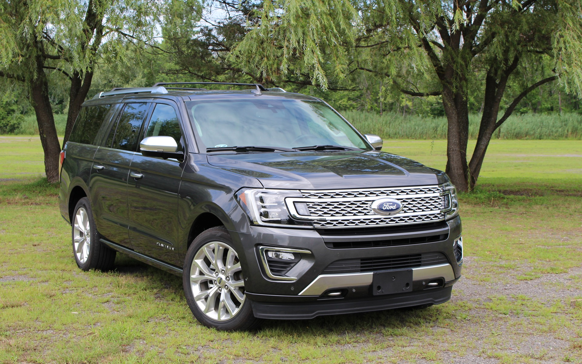 Ford Expedition MAX 2018 : plus gros que gros 348515_2018_Ford_Expedition