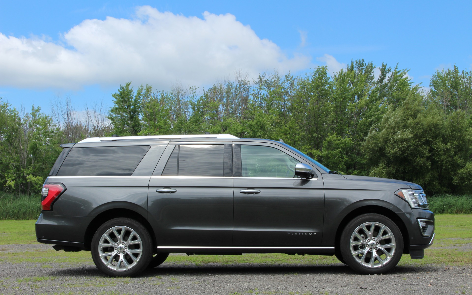 Ford Expedition MAX 2018 : plus gros que gros 348517_2018_Ford_Expedition