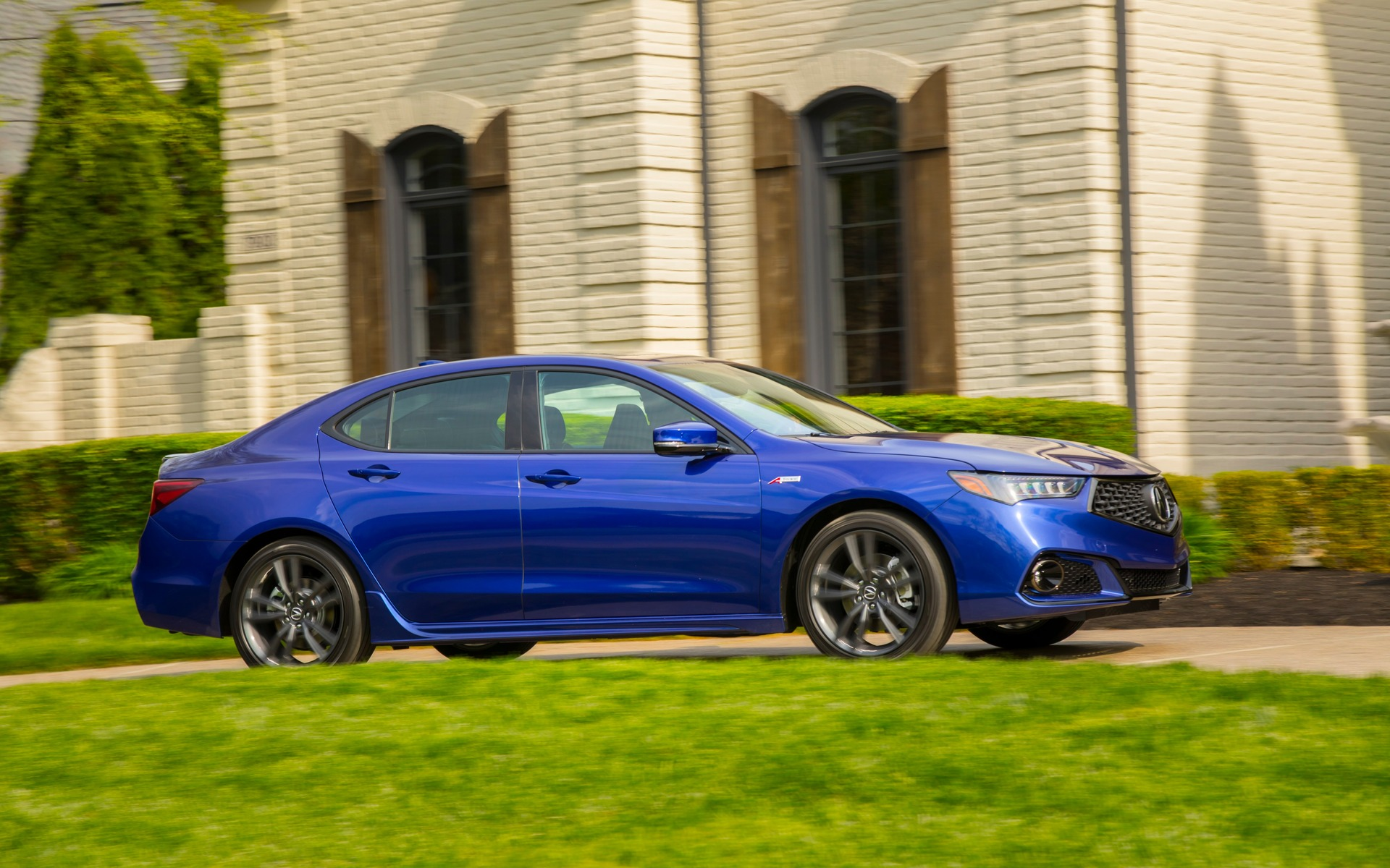 2019 Acura Tlx Preview The Car Guide