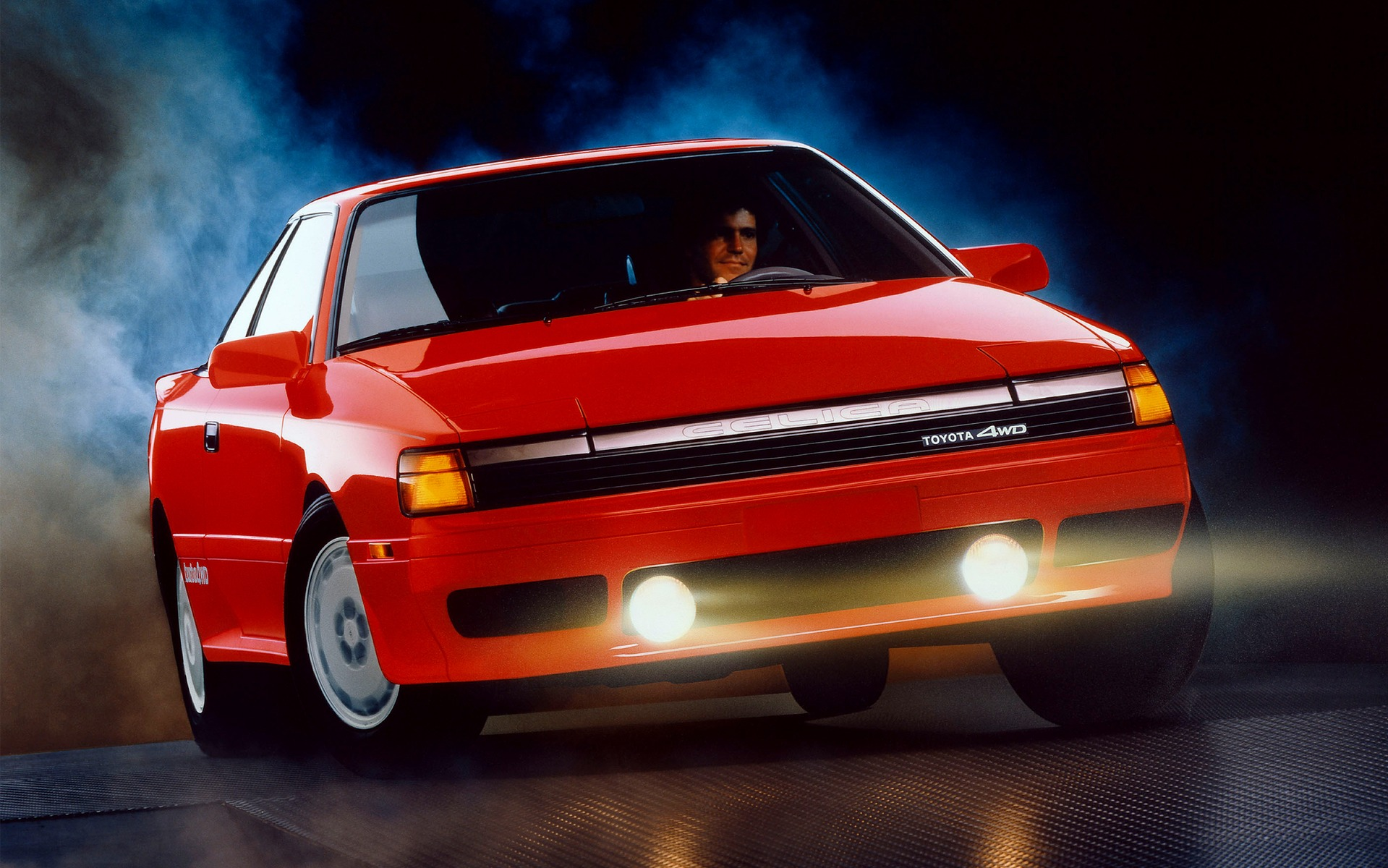 Top 15 Affordable Sports Cars Of The 80s 1 16