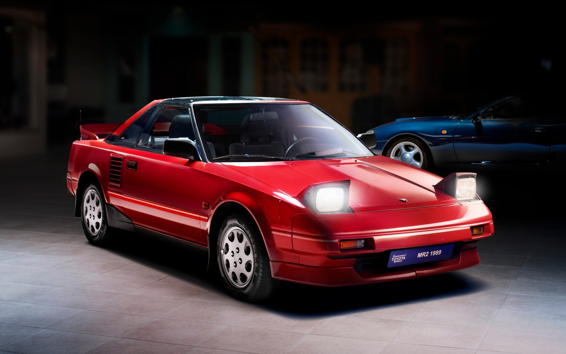 Top 15 Affordable Sports Cars Of The 80s