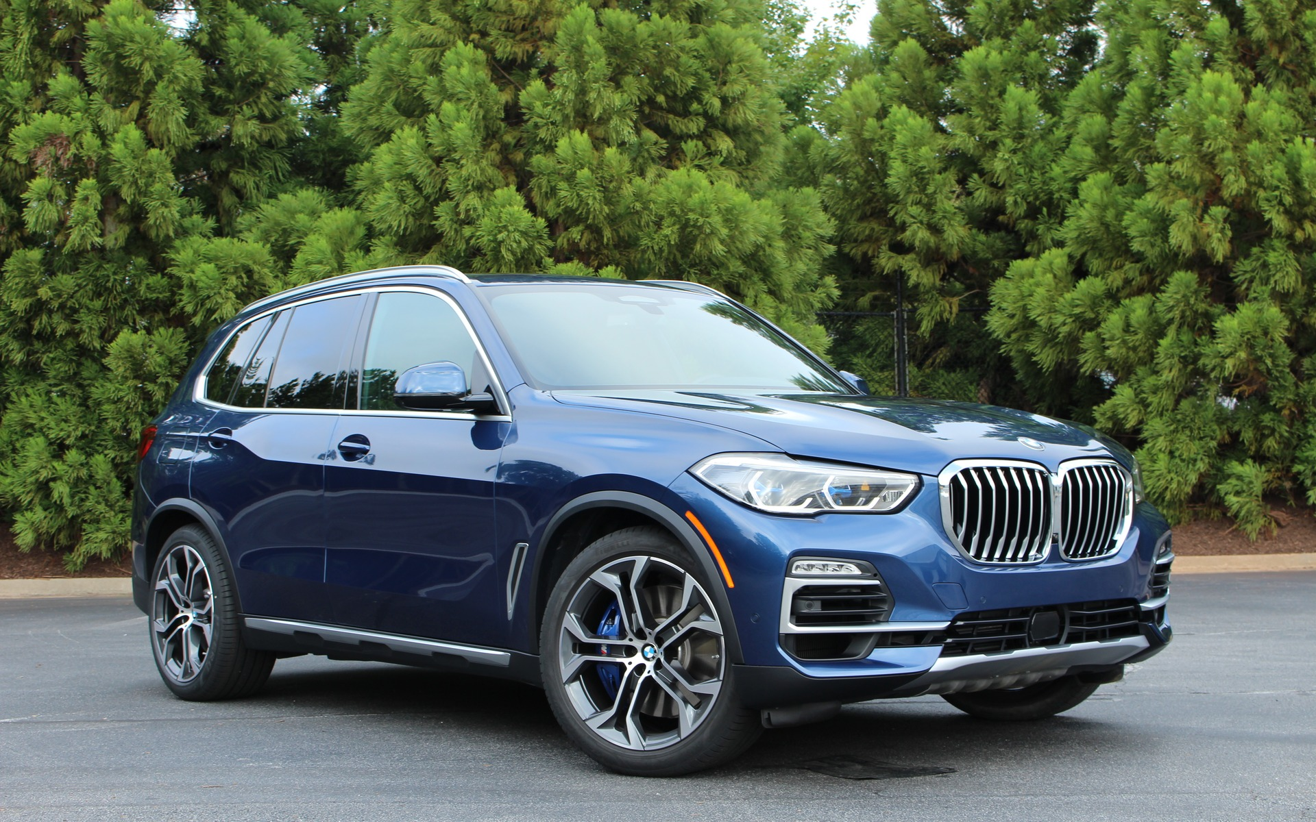 2019 Bmw X5 Technological Evolution The Car Guide