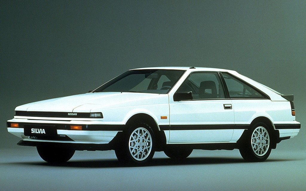 Top 15 Affordable Sports Cars Of The 80s 11 16