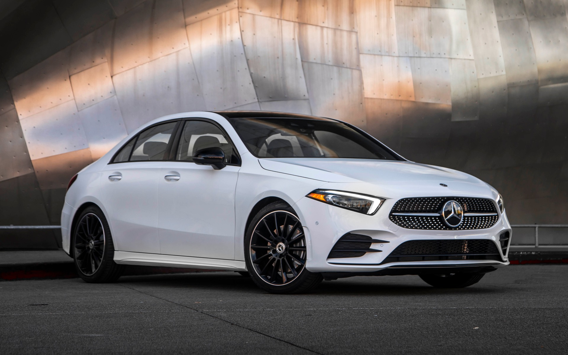 2019 Mercedes Benz A Class Thrilling The Car Guide