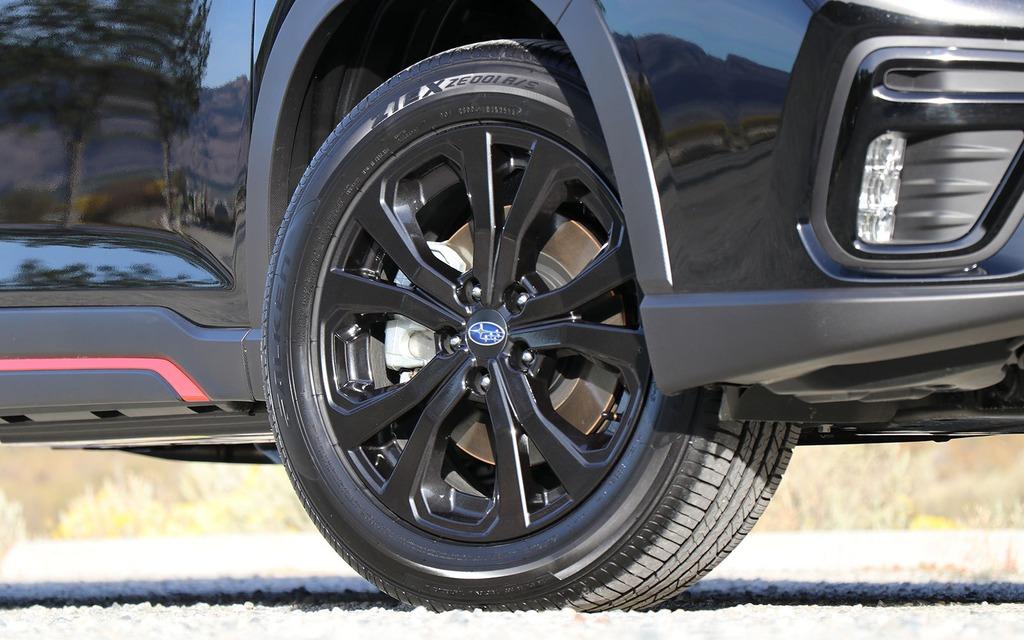Subaru Forester 2019 : la faute de l'Oncle Sam 350236_Subaru_Forester_2019_la_faute_de_l_Oncle_Sam