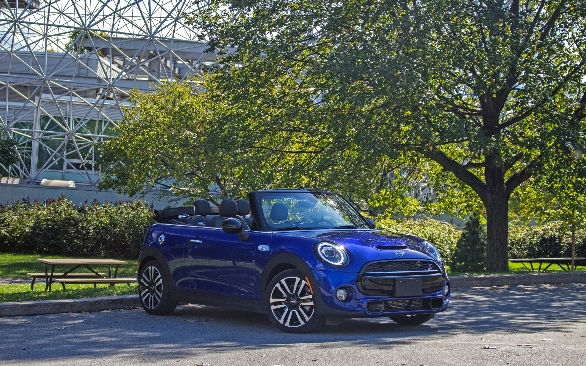 2019 Mini Cooper S Convertible I Dont Want To Be Normal The Car