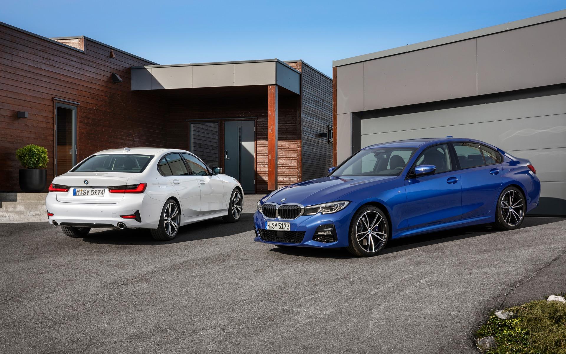 BMW Série 3 2019 : la voici! 350550_2019_BMW_3_Series
