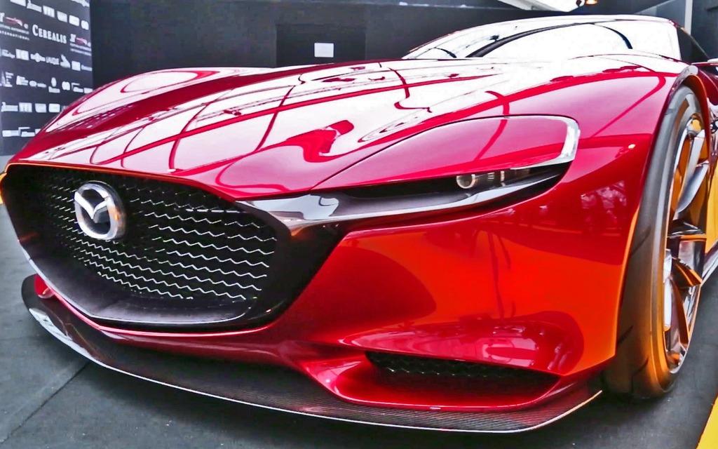Mazda a confirmé l'arrivée de véhicules hybrides et électriques