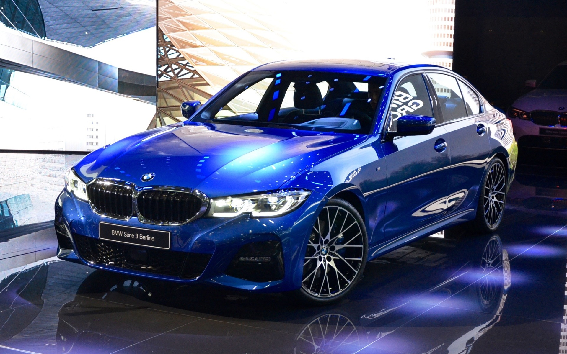 2019 bmw 3 series here it is the car guide
