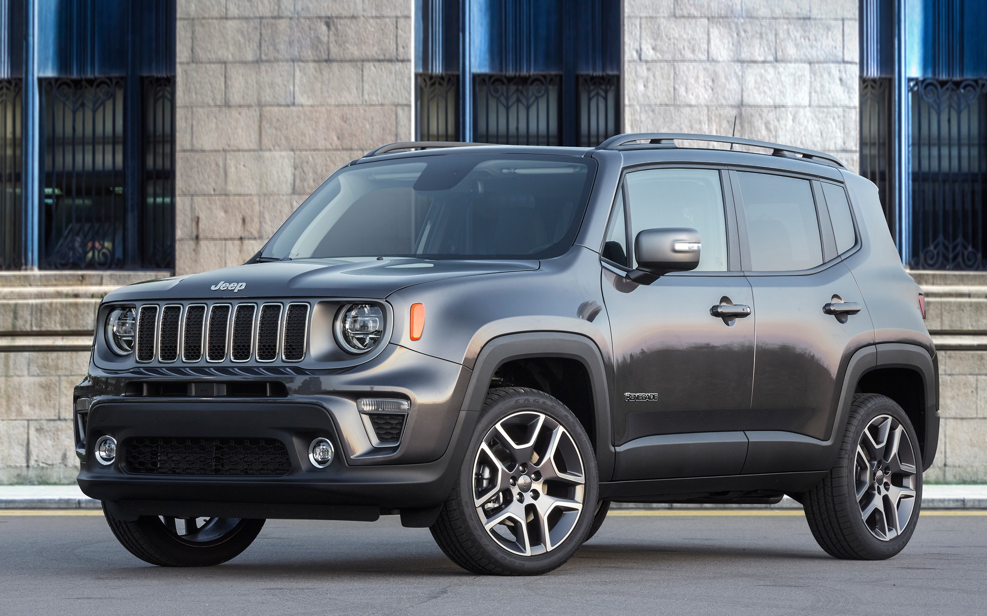 jeep renegade 2019 nouveau moteur nouveau style 3 10. Black Bedroom Furniture Sets. Home Design Ideas