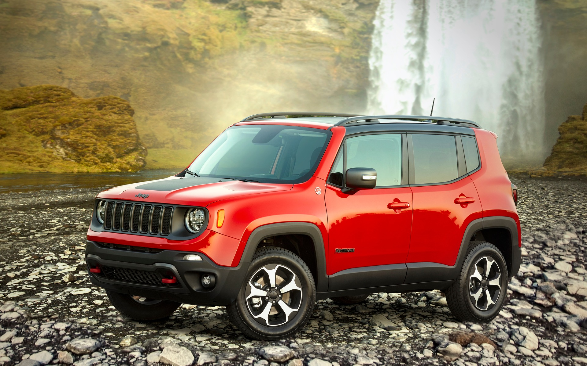 jeep renegade 2019 nouveau moteur nouveau style guide auto. Black Bedroom Furniture Sets. Home Design Ideas