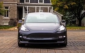 tesla obtient le feu vert pour vendre sa model 3 en europe guide auto. Black Bedroom Furniture Sets. Home Design Ideas