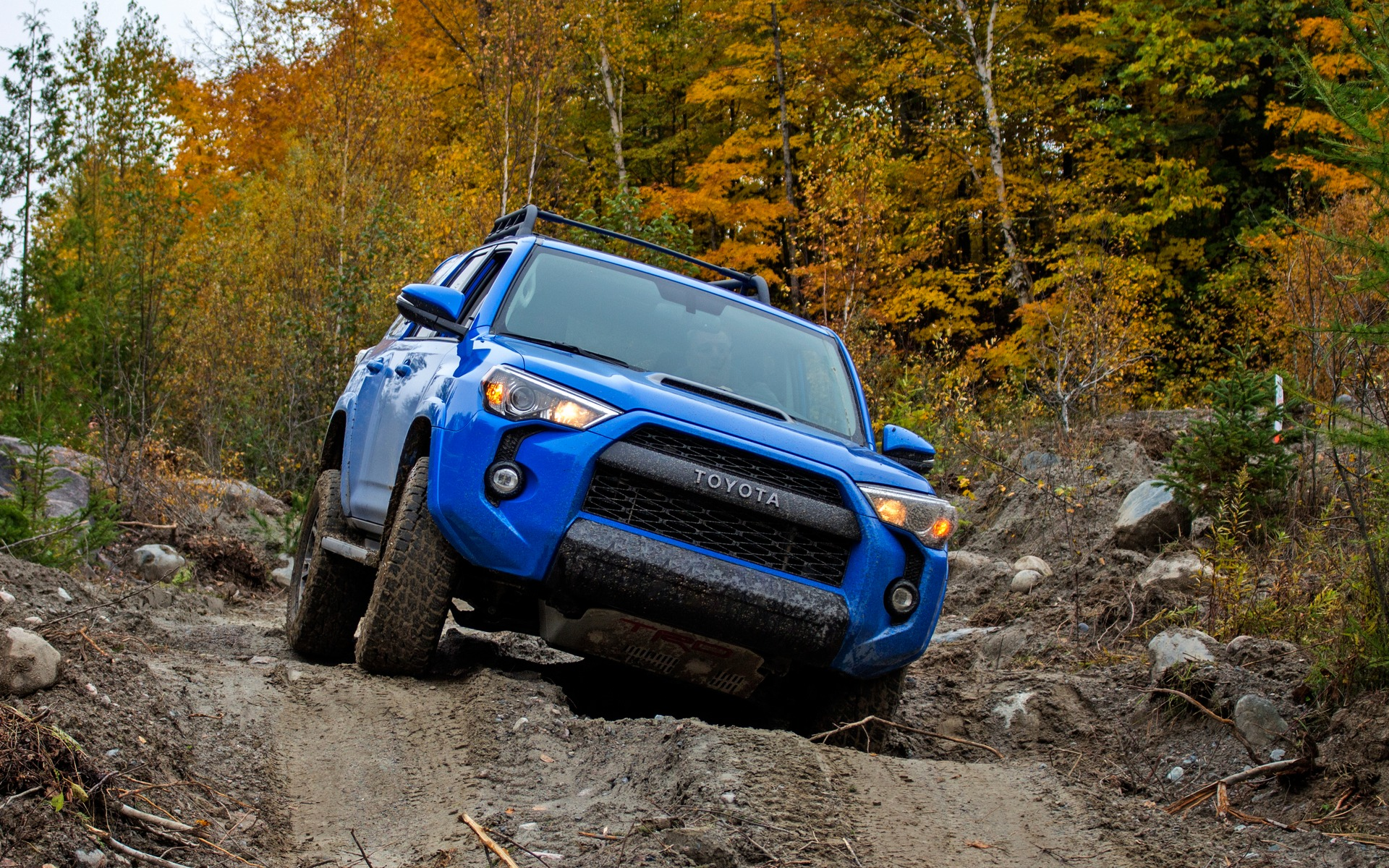 Toyota Trd Pro Here To Stay The Car Guide