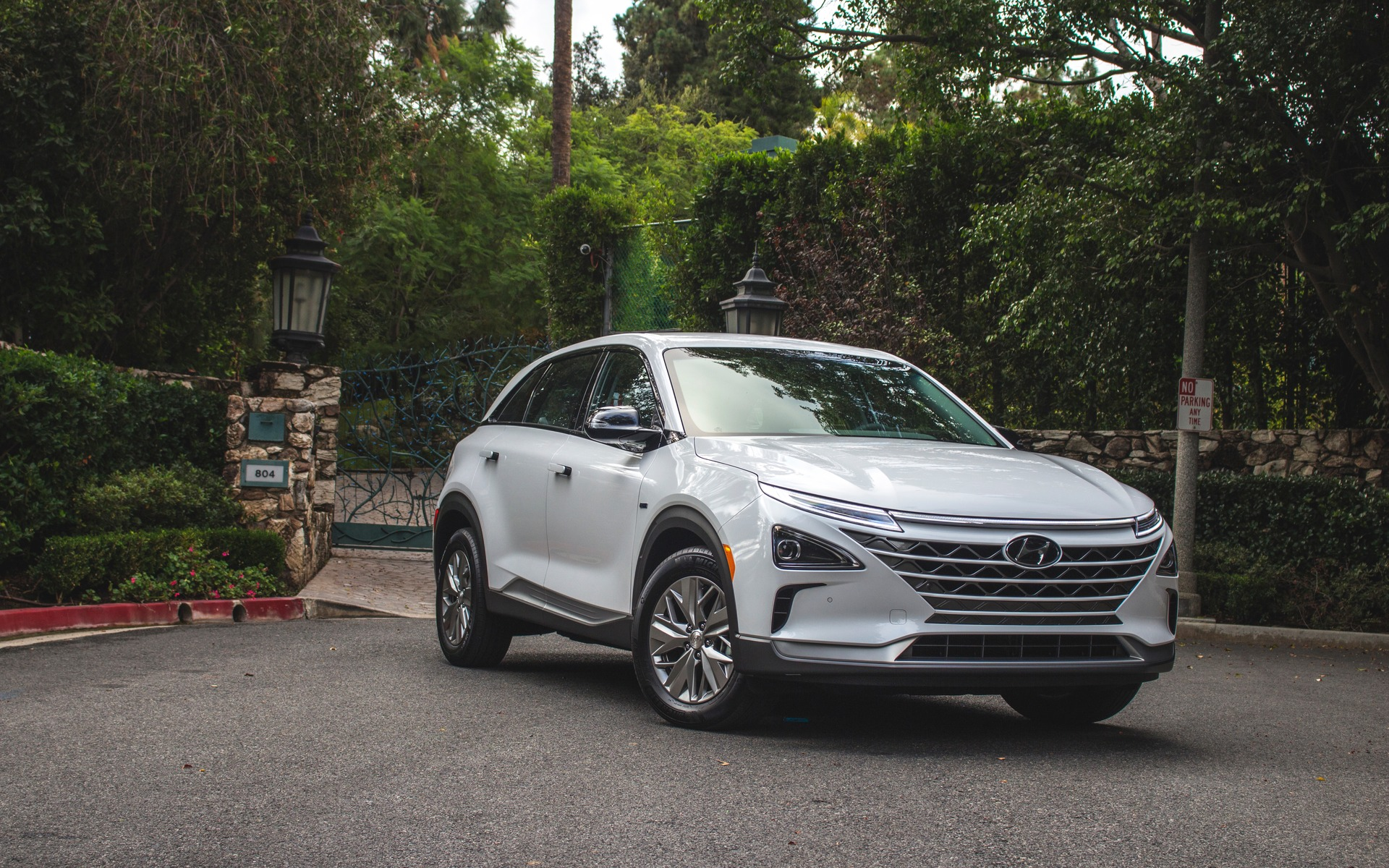 2019 Hyundai Nexo The Chicken Before The Egg The Car Guide
