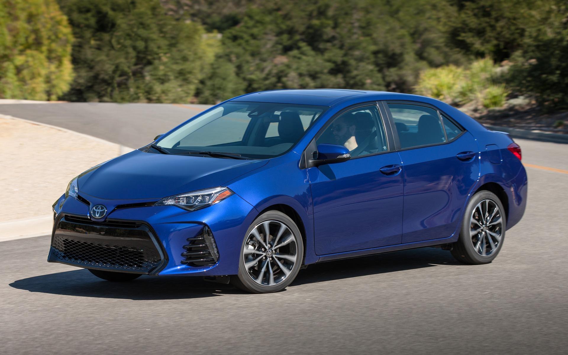 Kekurangan Toyota Corolla 2019 Sedan Murah Berkualitas