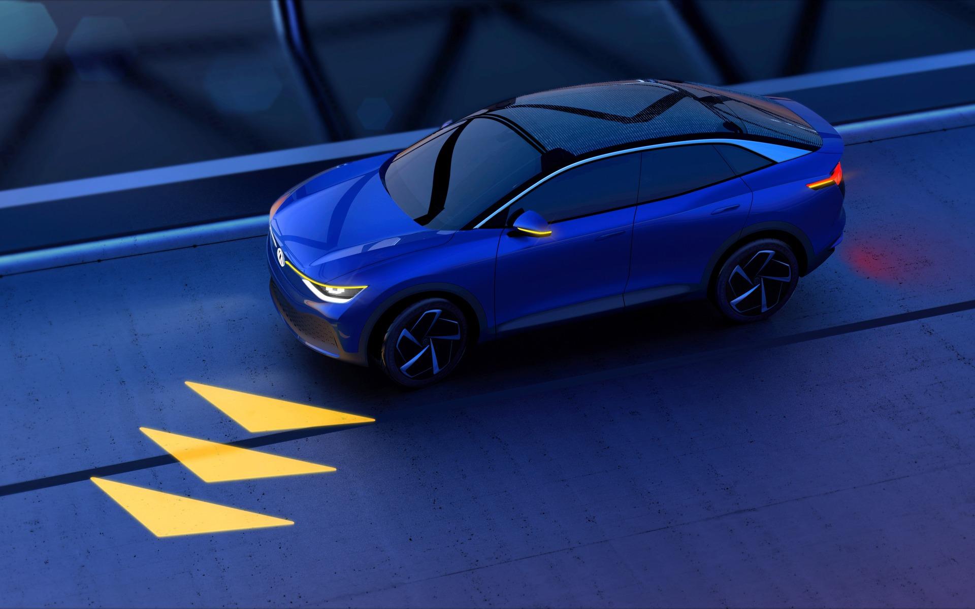 Volkswagen's future looks bright