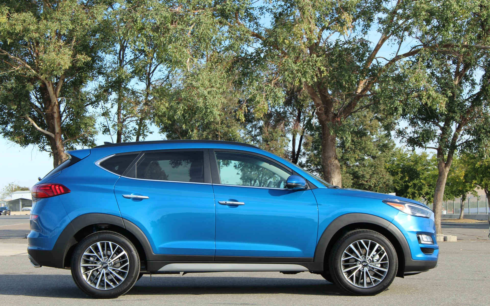 2019 Hyundai Tucson: Staying in the Game - The Car Guide