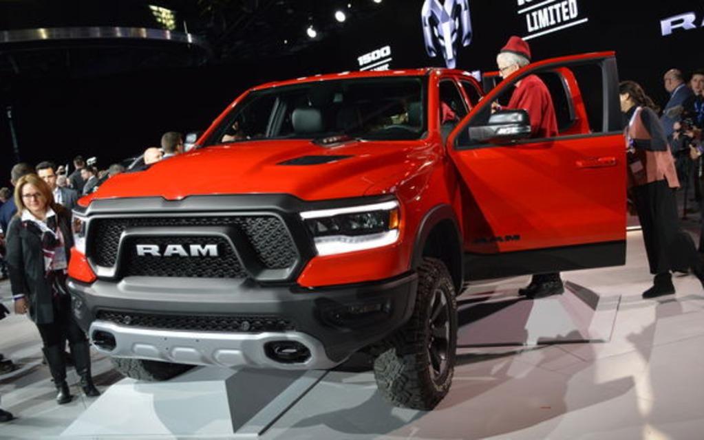 Ram 15002019