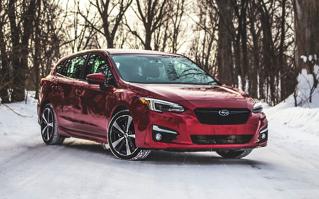 top 10 most affordable 2019 vehicles in canada with awd  11