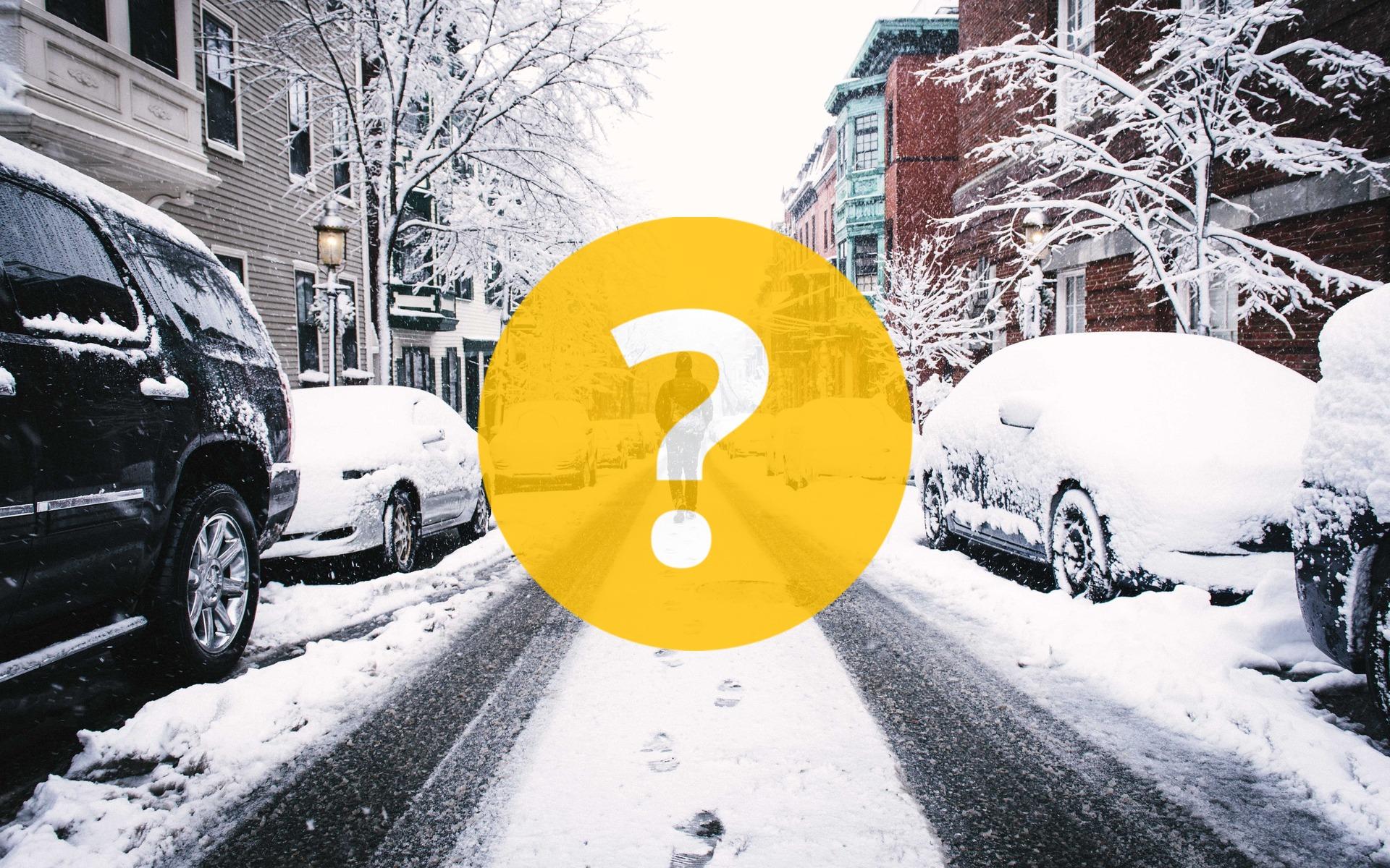 combien de temps pouvez vous laisser une voiture l ext rieur l 39 hiver sans la faire d marrer. Black Bedroom Furniture Sets. Home Design Ideas
