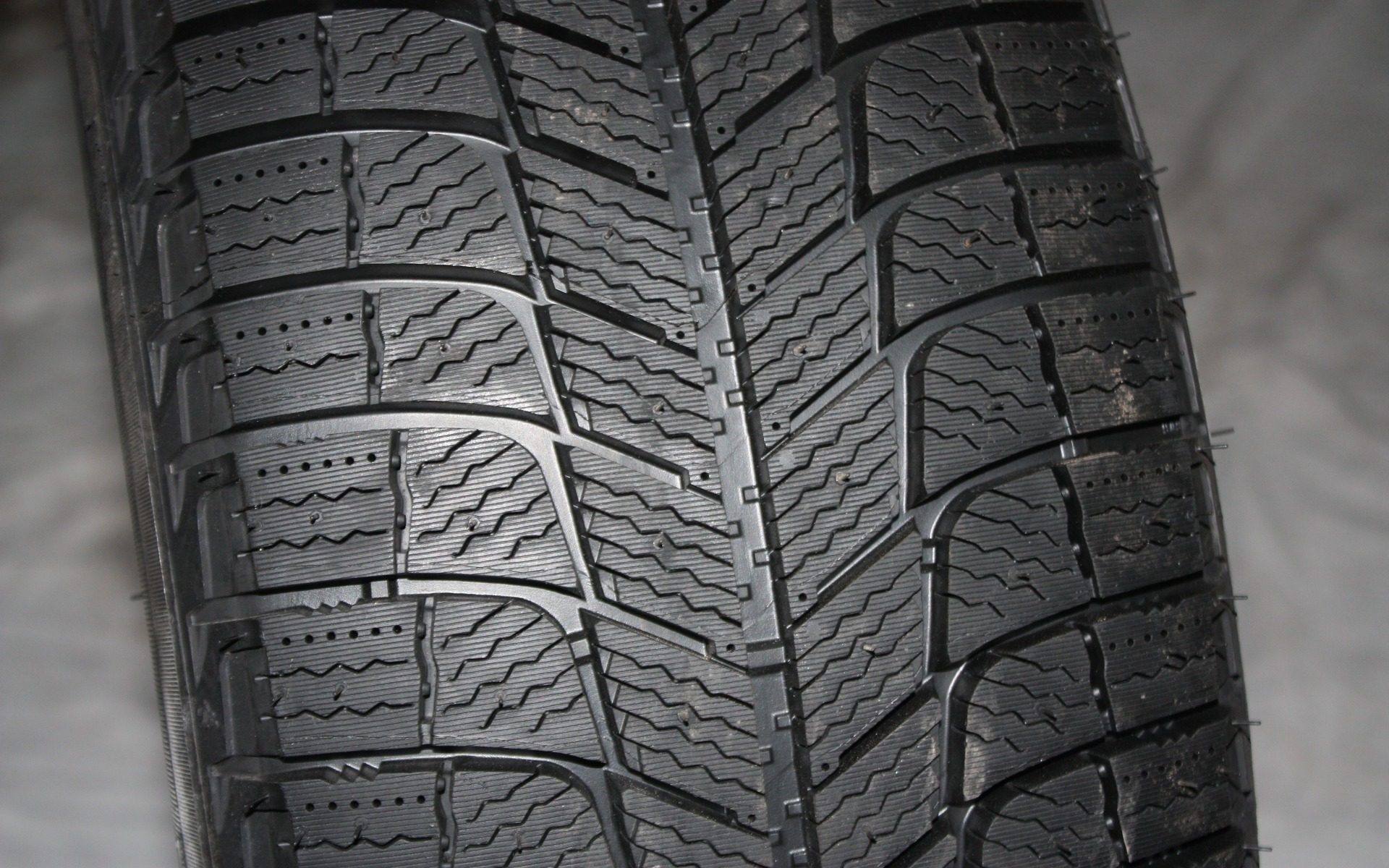 <p>5. Michelin X-Ice Xi3</p>