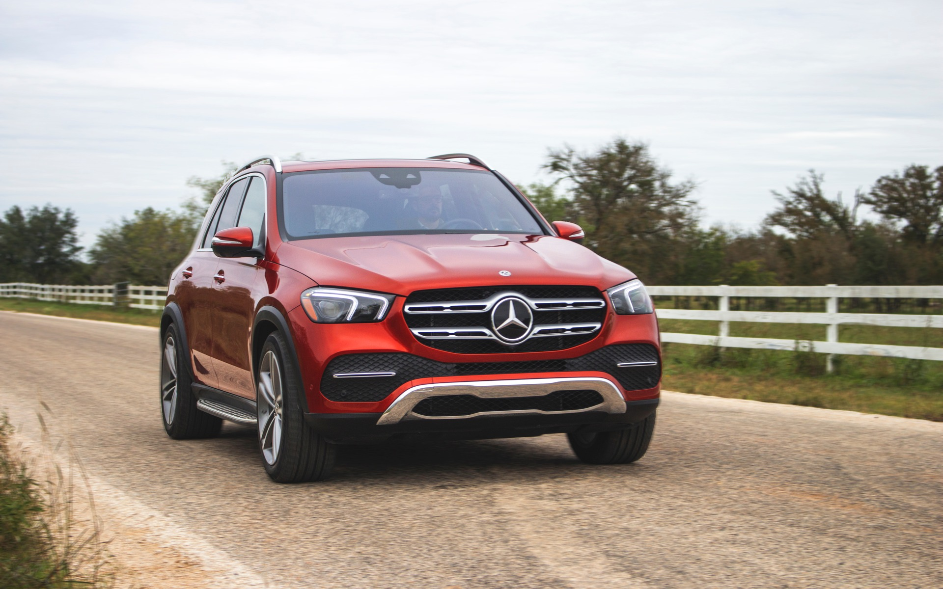 2020 mercedes benz gle class used car reviews review. Black Bedroom Furniture Sets. Home Design Ideas