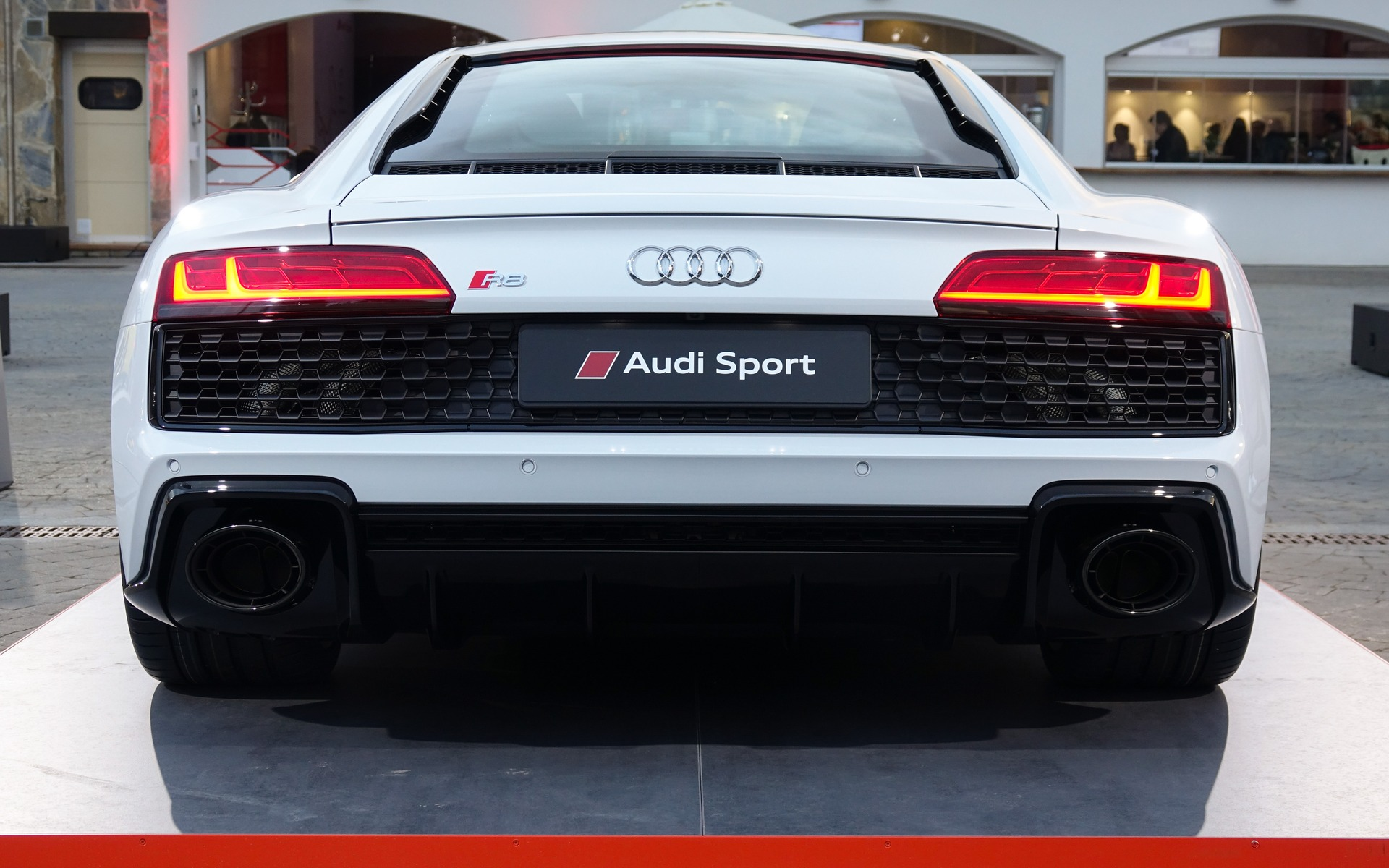2020 Audi R8 V10 Performance Quattro Racing Is In Its Blood The