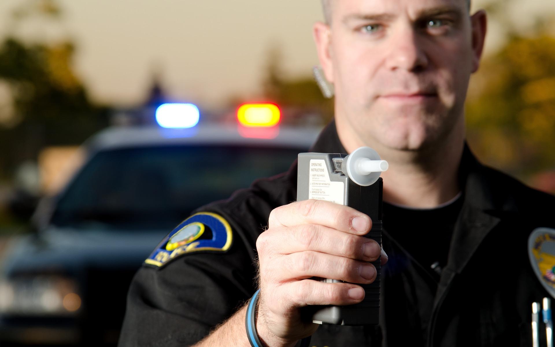 Est Ce Que Je Peux Me Faire Arreter Pour L Alcool Si Je Ne Suis Pas