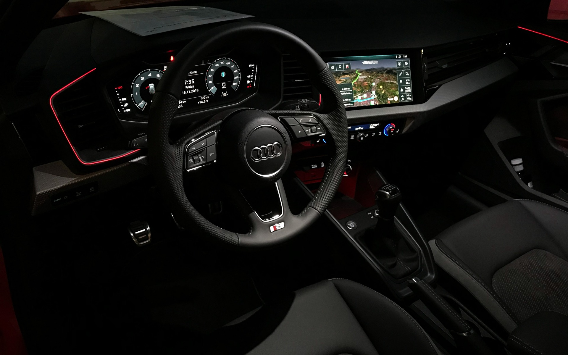 Audi A1 Sportback : la jolie petite qui ne viendra pas 357335_Audi_A1