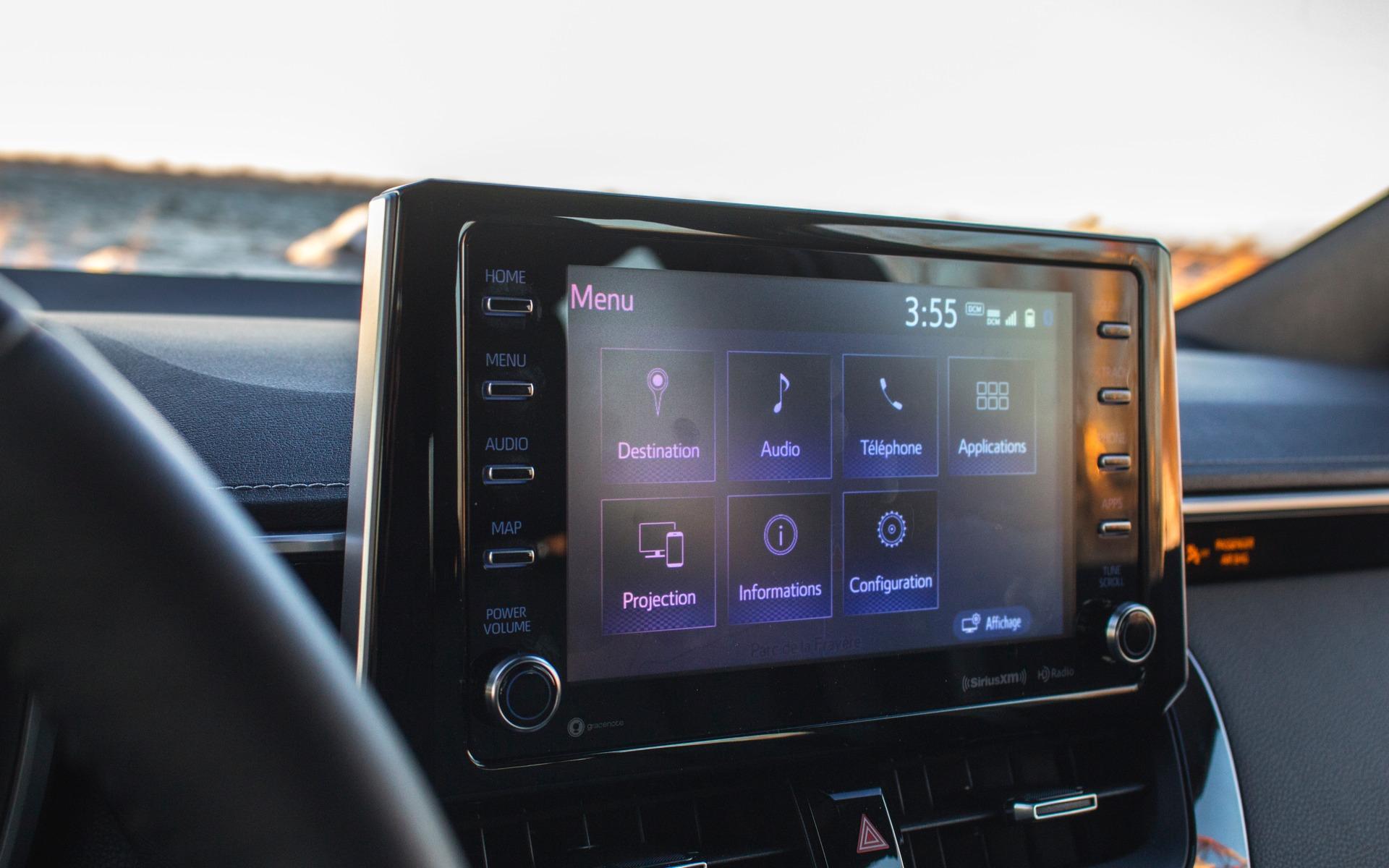 Toyota Corolla Hatchback 2019 : enfin, la Corolla que l'on a demandée! 357434_2019_Toyota_Corolla