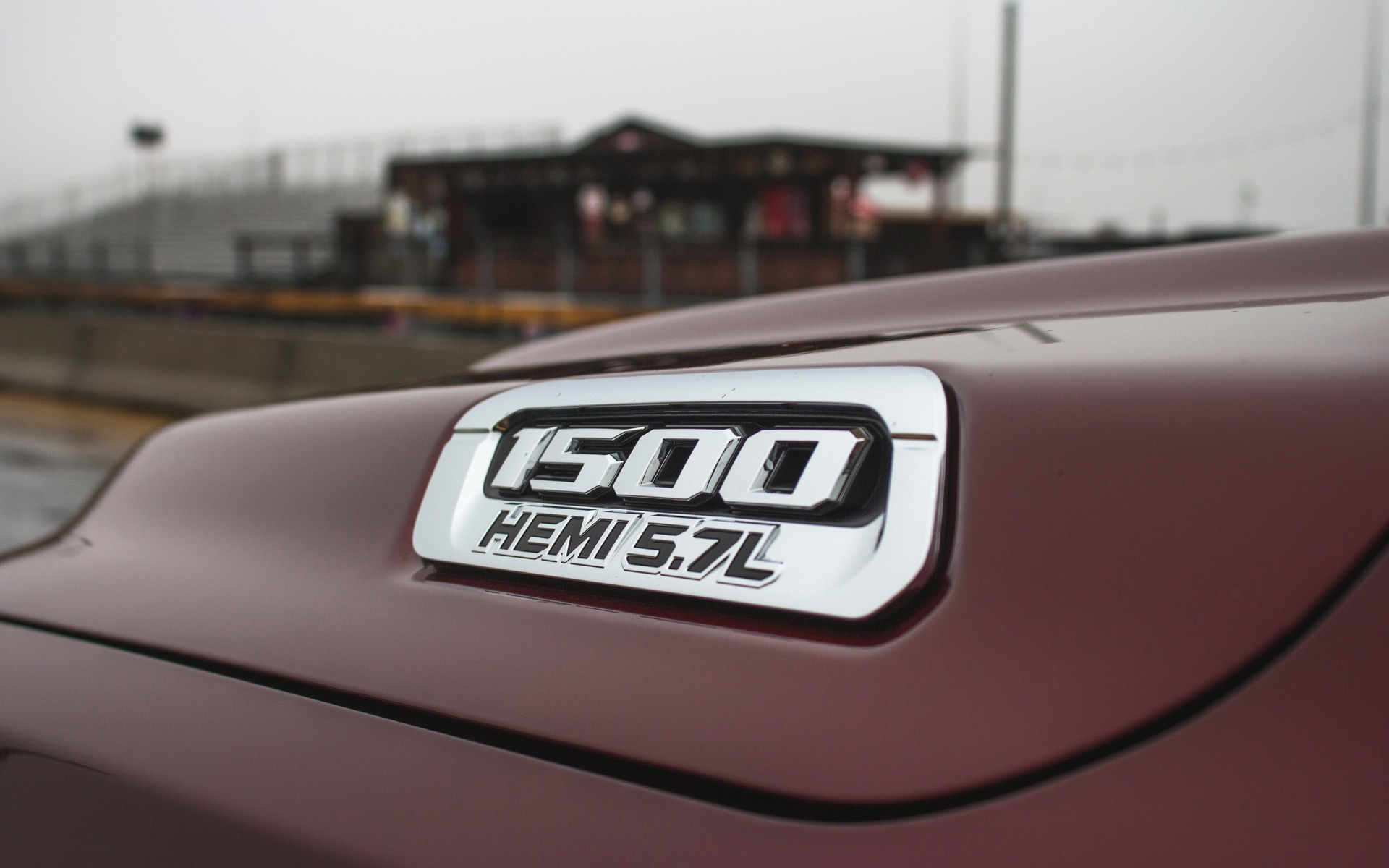 <p>Ram 1500 Limited 2019</p>