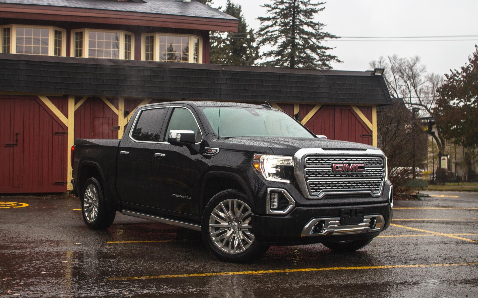 Full-size Pickup Comparison Test: Battle Royale - The Car Guide