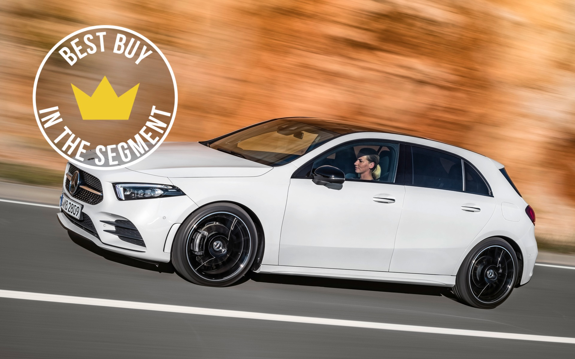 The Car Guide S 2019 Best Buys Mercedes Benz A Class The Car Guide