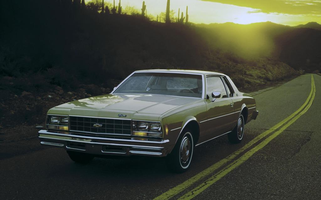 <p>Chevrolet Impala 1977</p>