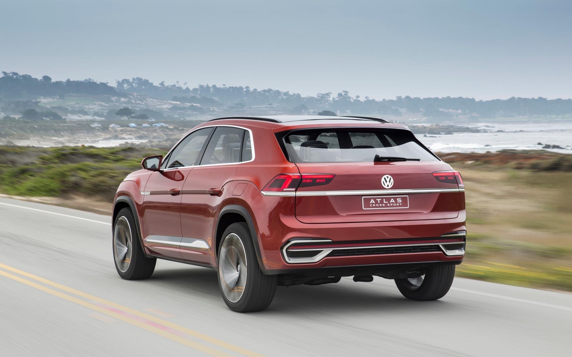 Volkswagen confirme le nom de son prochain VUS : Atlas Cross Sport 358508_Volkswagen_confirme_le_nom_de_son_prochain_VUS