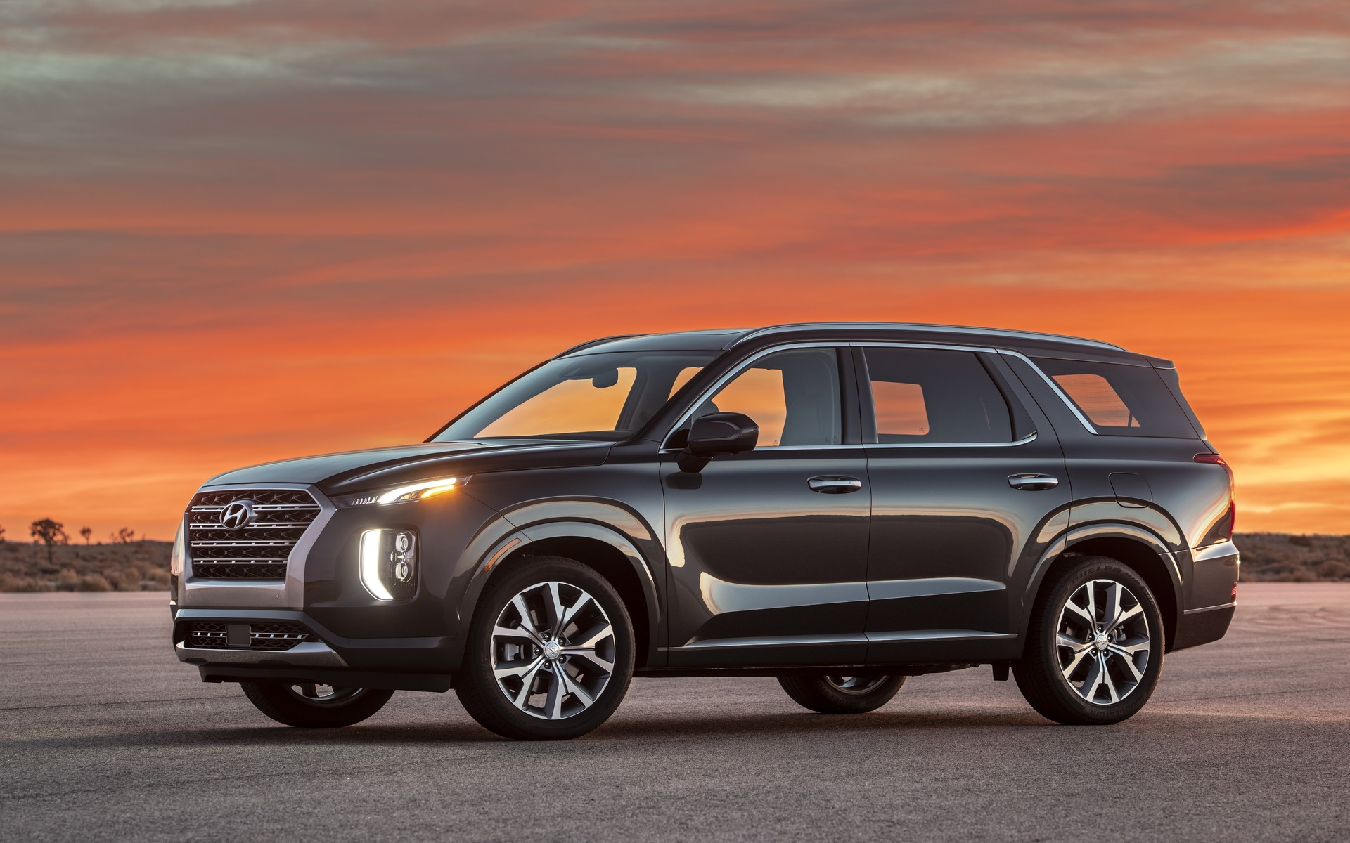 2020 Hyundai Palisade: Design, Specs, Release >> 2020 Hyundai Palisade This Is It The Car Guide
