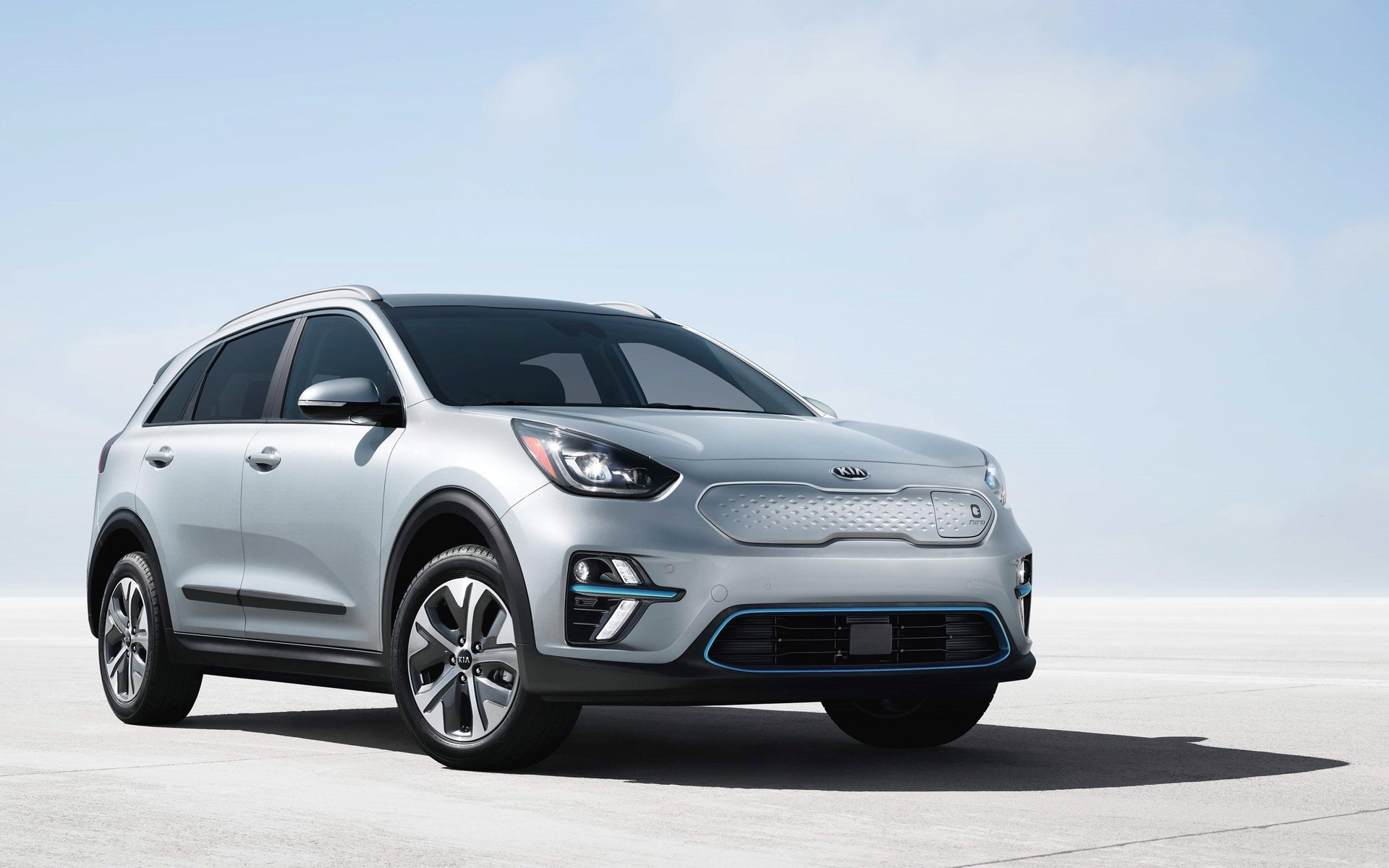 kia niro ev 2019 le plein d lectrons guide auto. Black Bedroom Furniture Sets. Home Design Ideas