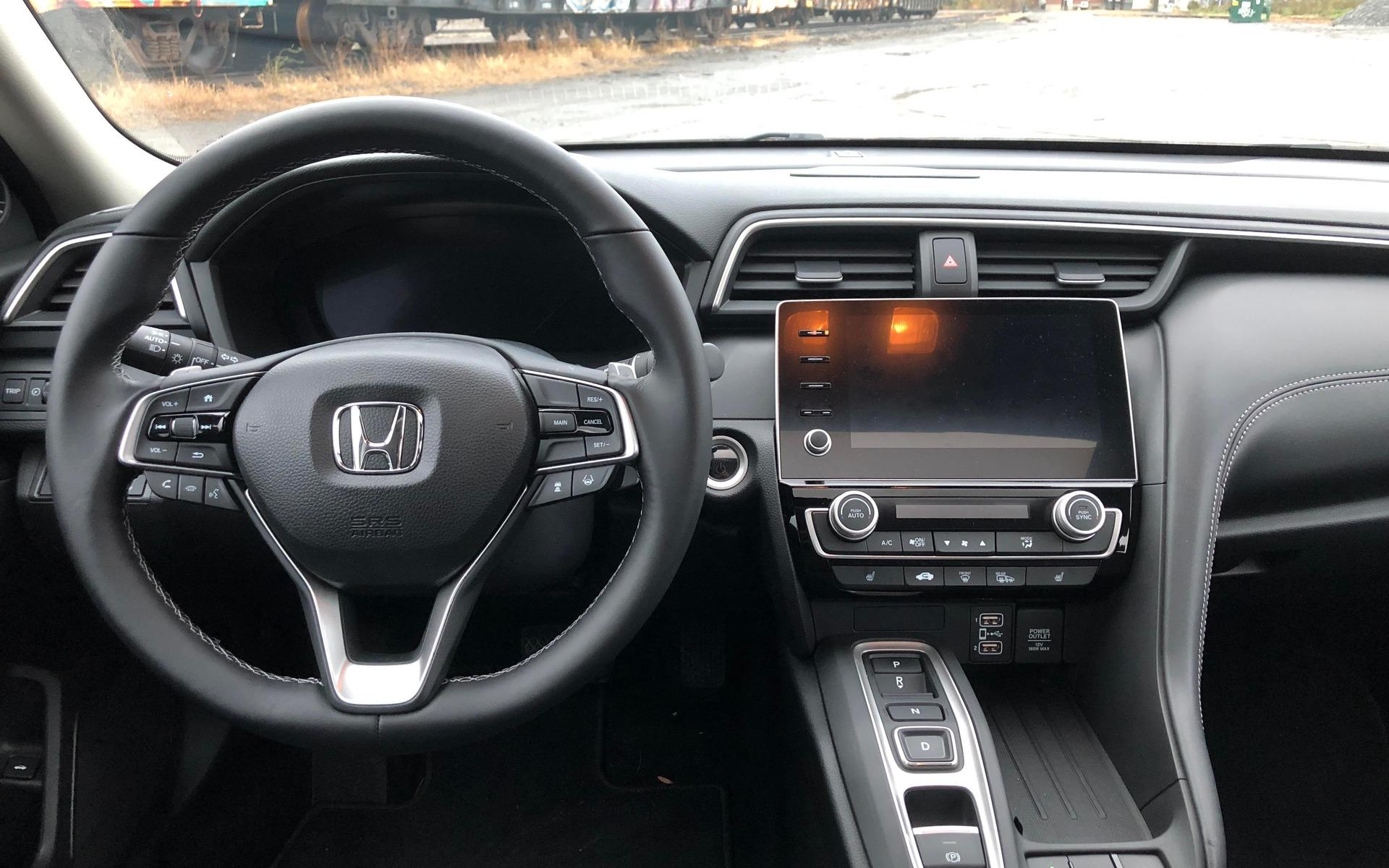5 choses à savoir sur la Honda Insight 2019 358776_5_choses_a_savoir_sur_Honda_Insight_2019
