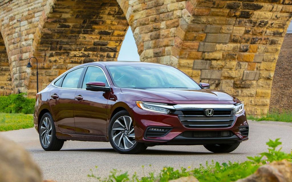 <p>Honda Insight</p>
