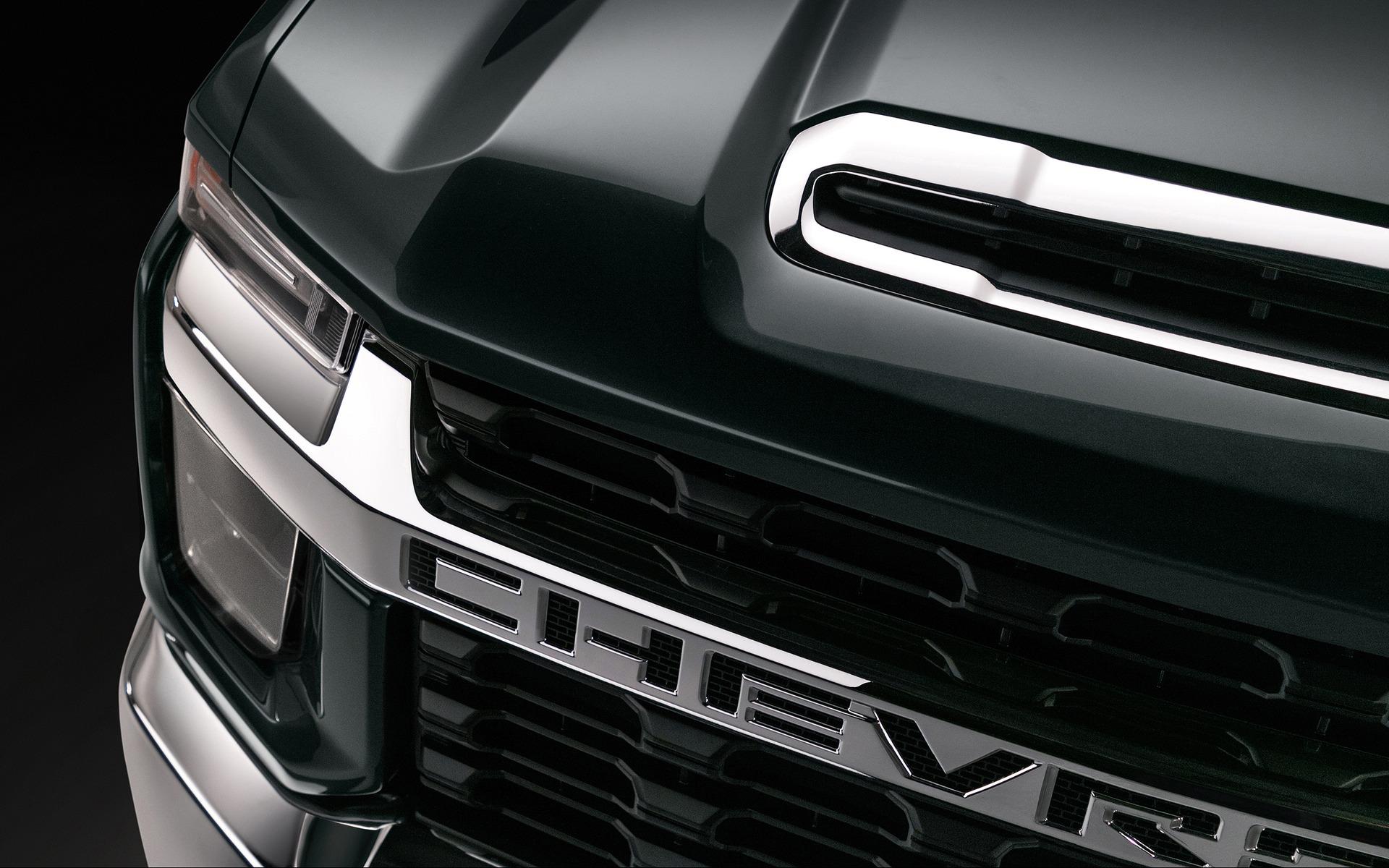 Le Chevrolet Silverado HD 2020 n'a pas l'air content 359481_Le_Chevrolet_Silverado_HD_2020_n_a_pas_l_air_content
