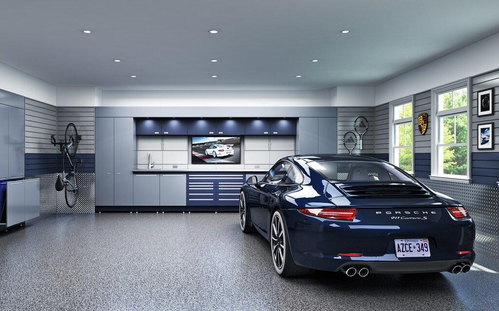 quel tapis de sol choisir pour son garage guide auto. Black Bedroom Furniture Sets. Home Design Ideas
