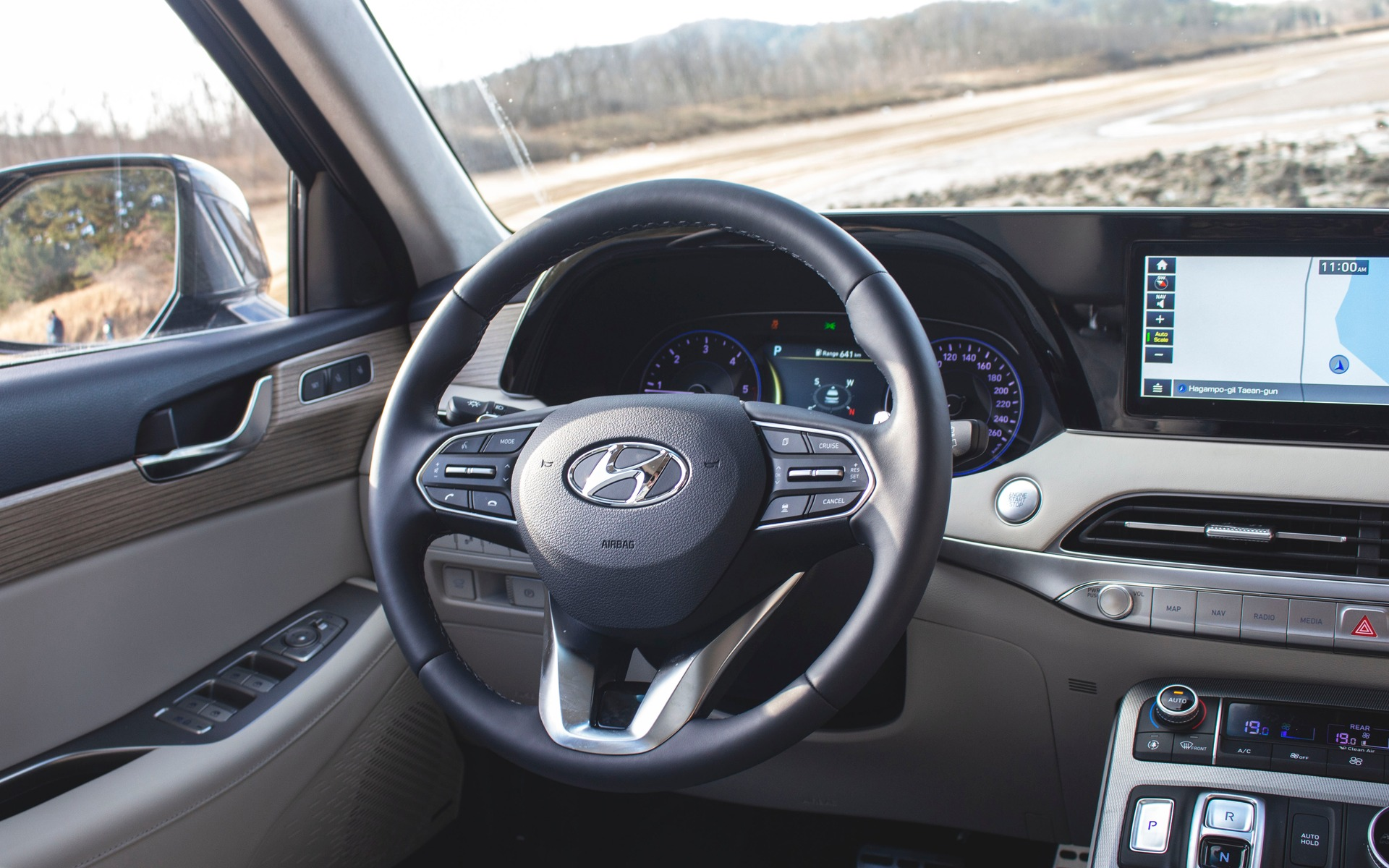 2020 Hyundai Palisade Well Trained And Ready To Fight The Car Guide