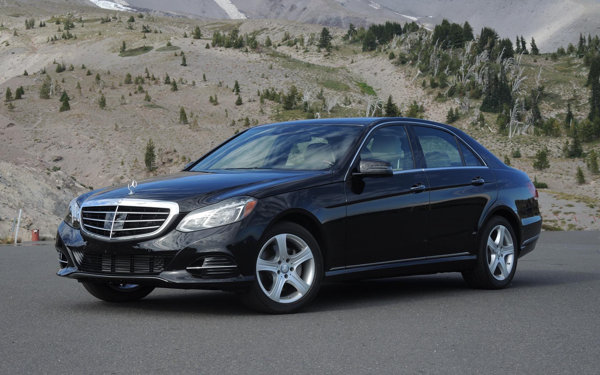 <p>2011 to 2016 Mercedes-Benz E-Class</p>