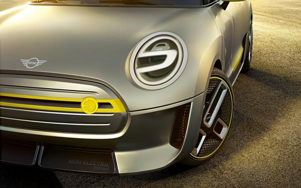 La MINI Cooper électrique arrive bientôt 362257_MINI