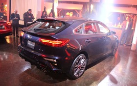 2020 Kia Forte5 Makes North American Debut In Montreal The Car Guide