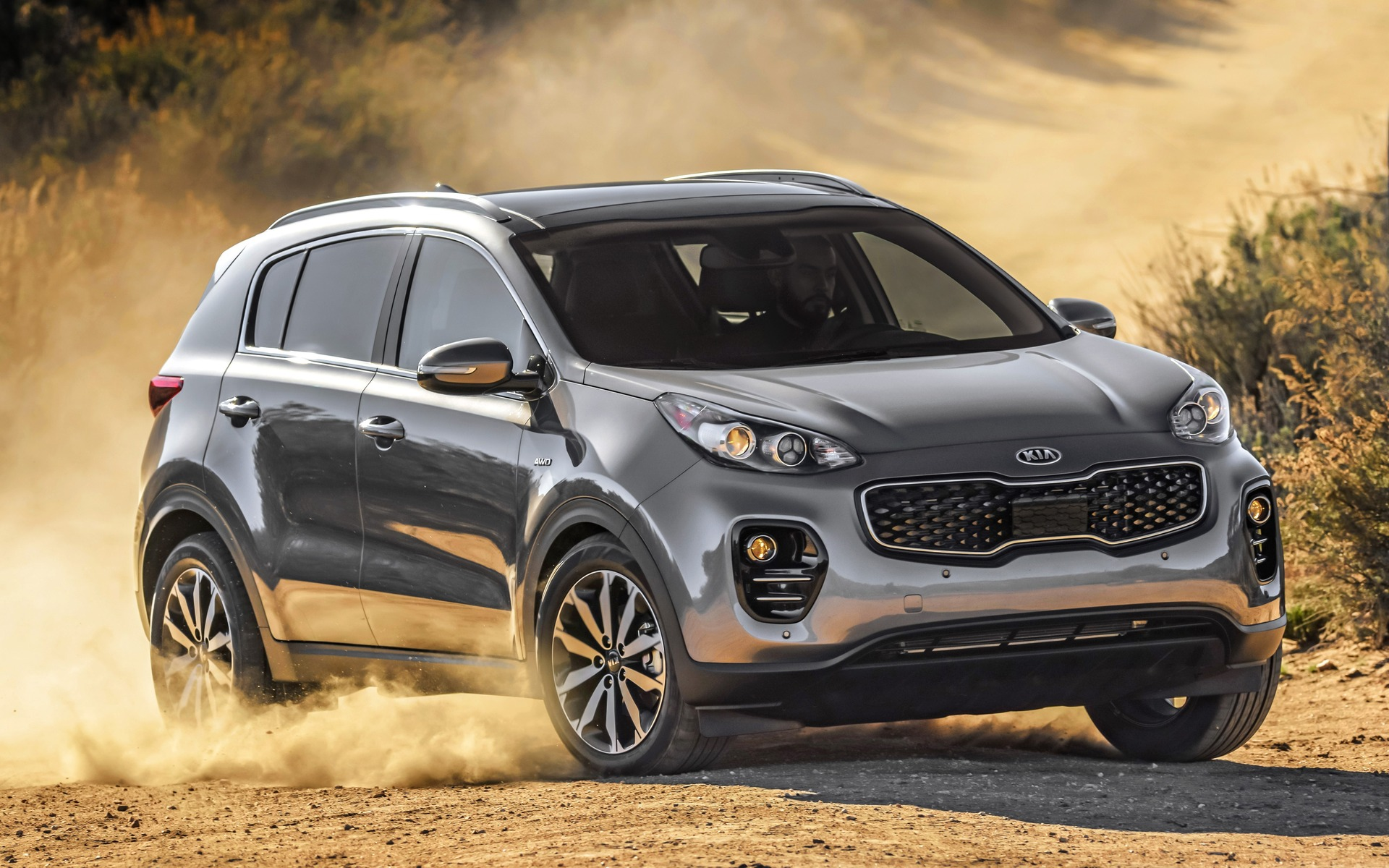 Five Things To Know About The 2019 Kia Sportage The Car Guide
